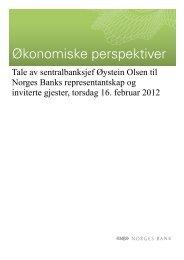 Talen med figurer i pdf-format - Norges Bank