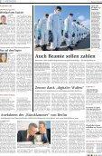 können Sie wie angekündigt unsere gestrige ... - Nordsee-Zeitung - Page 2