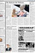 können Sie wie angekündigt unsere gestrige ... - Nordsee-Zeitung - Page 3