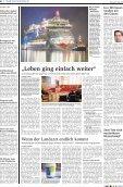 können Sie wie angekündigt unsere gestrige ... - Nordsee-Zeitung - Page 4