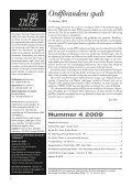 NORDISK PAPPERSHISTORISK 4/2009 - Föreningen Nordiska ... - Page 2