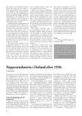 NORDISK PAPPERSHISTORISK 4/2009 - Föreningen Nordiska ... - Page 6