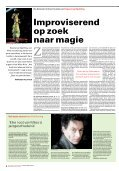 North Sea Jazz - Nrc - Page 4