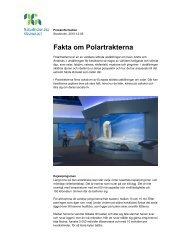 Microsoft Word - FaktaOmPolartrakterna061210.doc