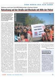 Juli/August IV/2011 - VVN/BdA NRW