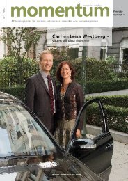 Carl och Lena Westberg - - Nu Skin