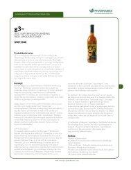gac superfrugtblanding med lipocarotener™ 85873648 - Nu Skin