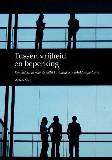 Proefschrift Math de Vaan Stellingen.pdf