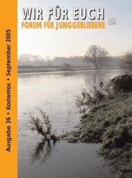 Ausgabe 36 - 3/2005 - Stadt Oberhausen