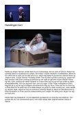 SKOLEMATERIALE HEDDA GABLER Af Henrik Ibsen - Odense Teater - Page 5
