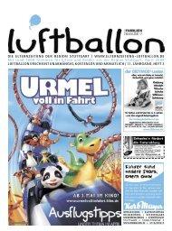 Kinder aktiv - Lange Nacht der Museen in Stuttgart - Elternzeitung ...