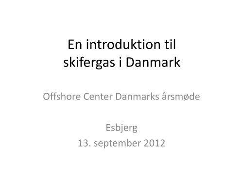 Bo Sandroos advokatfirma - Offshore Center Danmark