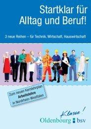 Prospekt Startklar für Alltag und Beruf! (2626 KB, 12 Seiten)