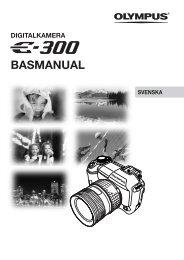 BASIC MANUAL - Olympus