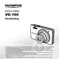 VG-160 - Olympus