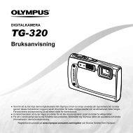 TG-320 - Olympus