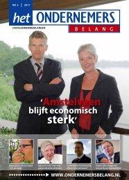 HOB Haarlemmermeerlanden nummer 3-2011 - Het ...
