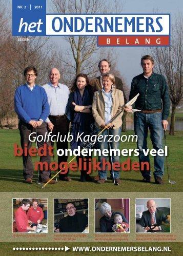 Het Ondernemersbelang Leiden nummer 2-2011