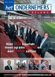 Het Ondernemersbelang Eindhoven nummer 3-2011