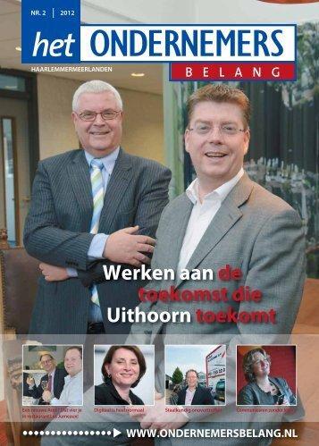 HOB Haarlemmermeerlanden nummer 2-2012 - Het ...