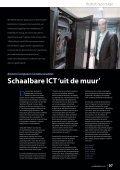 Schaalbare ICT 'uit de muur' - Het Ondernemersbelang - Page 6