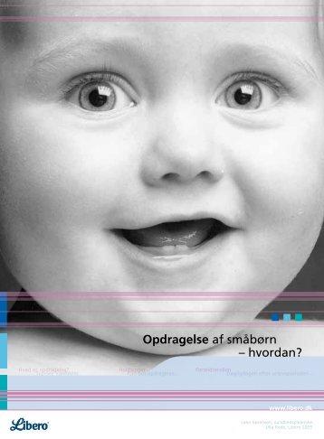 Opdragelse af småbørn – hvordan? - onlinecatalog.dk