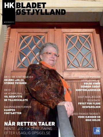 bladet ØStJYllaNd