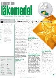 Nummer - 168 december 2009 - Örebro läns landsting
