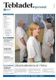Tebladet nr 4-2010 - Örebro läns landsting