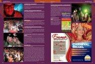 Carneval Brasil - Regensburger Stadtzeitung