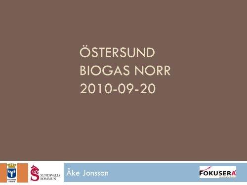 Projekteringsutredning mellan Sundsvall och Östersund ...