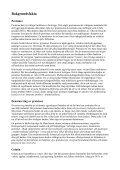 Introduktion Säkerhet Materiel Förarbete - Page 3
