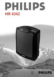 HR 4342 - Philips