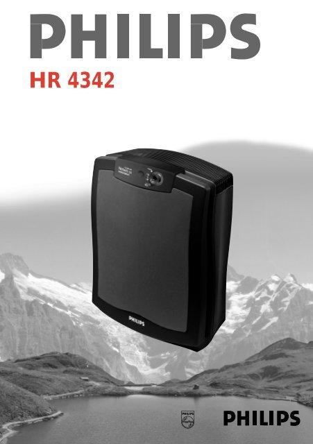 HR 4342 - Philips