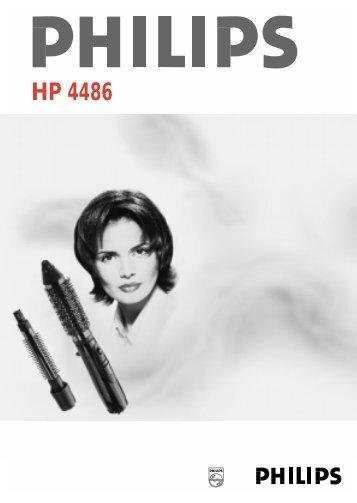 HP 4486 - Philips
