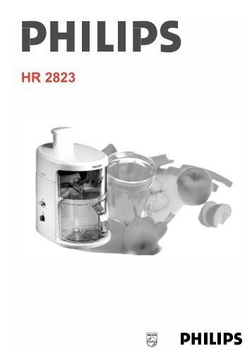 HR 2823 - Philips