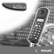 Philips Kala 6822 Sue