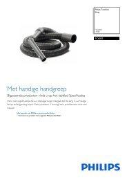 FC6001/01 Philips Slang