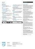 DVP5140/12 Philips DVD-afspiller - Page 2