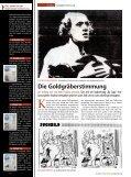 Beamte, Busen, Paragraphen - Regensburger Stadtzeitung - Seite 3