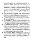 Vorkommnisse in der Untergruppe Nachrichtendienst des ... - Seite 5