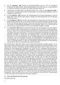 Vorkommnisse in der Untergruppe Nachrichtendienst des ... - Seite 6