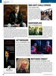 STRAUBING - Regensburger Stadtzeitung