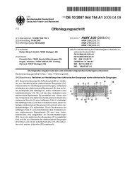 Verfahren zur Herstellung einer elektronischen Baugruppe sowie ...