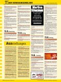 August   September 2010 Regensburg ... - Regensburger Stadtzeitung - Seite 4