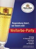 Welterbe aktuell - Regensburger Stadtzeitung - Seite 2