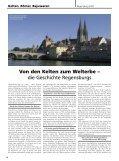 Welterbe aktuell - Regensburger Stadtzeitung - Seite 4