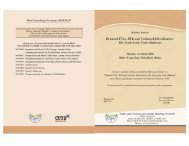 Download the program (PDF) - PEP-NET