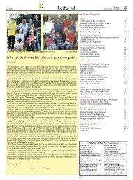 Freibad Rosental Samstag, 28. Juni 2008 - Elternzeitung Luftballon