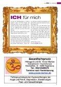 Gespannt entspannen - Regensburger Stadtzeitung - Seite 3
